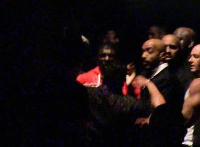 News video: Suge Knight Shot -- The Game and Crew Scuffle Outisde the Club