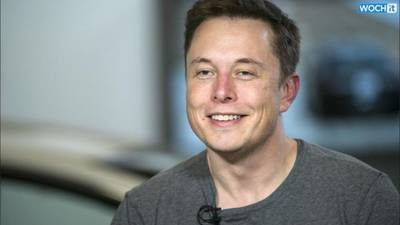 News video: Two Tesla Owners Proposed Ideas To Elon Musk In Lo